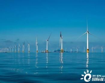 """海南重启海上风电,""""十四五""""风光规划5.2GW!"""