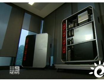 """澳大利亚昆州将生产""""世界首个""""使用寿命30年氢电池"""
