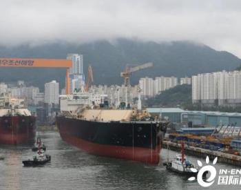 印度疫情拖累需求,液化天然气货船改道东北亚或欧洲