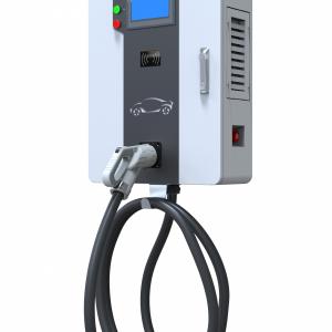 20kW智能充电桩—直流桩系列