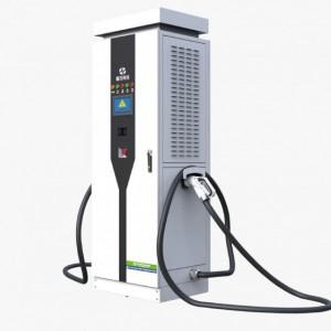 240kw智能充电桩—直流桩产品