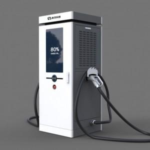 200kw智能充电桩—流媒体桩产品