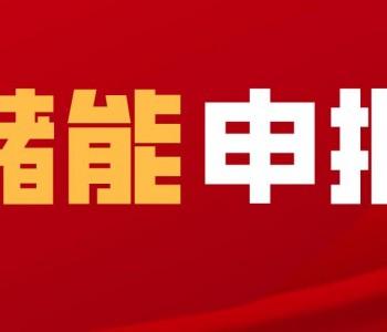 利好储能!陕西、内蒙、辽宁、河南、甘肃等省启动<em>源网荷储项目</em>申报工作!