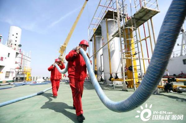 鸿图新能源资讯平台中国石油辽河油田五一期间油气产量稳中有升