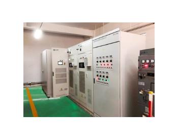 超级<em>电容器</em>储能系统在国内直流微网中的首次应用