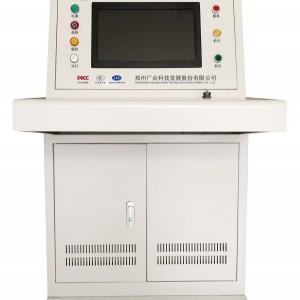供应可靠的GZK-PC型压风系统空压机无人值守在线监控系统