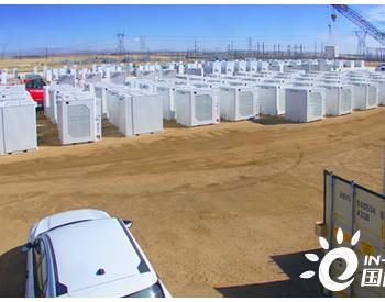 美国加州大部分部署的电池储能系统持续放电时间在4小时