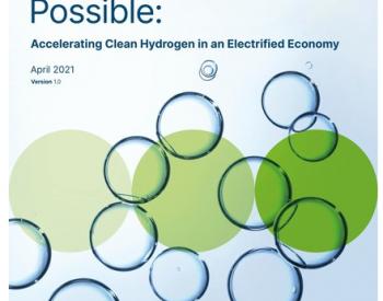 清洁<em>电气化</em>和氢能源有望实现净零排放