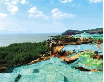 房产开发无序 中央生态环保督察揭开滇池污染冰山一角