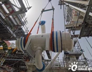 石化<em>四建</em>承建加拿大LNG项目A1EF模块首台设备成功就位