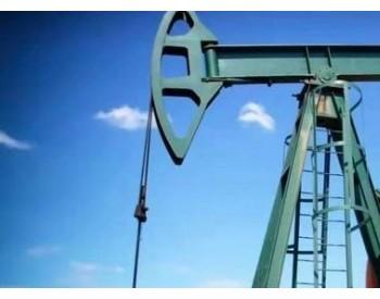 <em>油价上涨</em>,油气钻机数增多