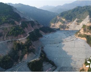 老挝南俄3水电站项目迎接工程全面复工