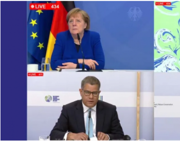 提前5年,德国宣布到2045年实现碳中和