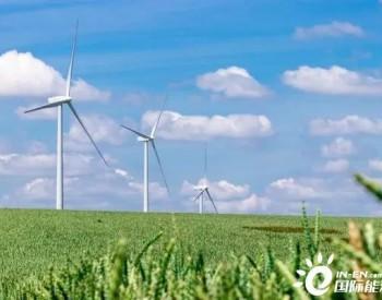 全球风力发电增长必须在未来十年增加两倍才能实现净零目标