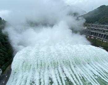 营收577.83亿,净利265.06亿!长江电力2020年盈利