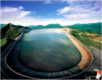 总投资56.3亿元!河北阜平抽水蓄能项目合作框架协议签订