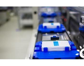 泰国将建设8GWh锂电池工厂
