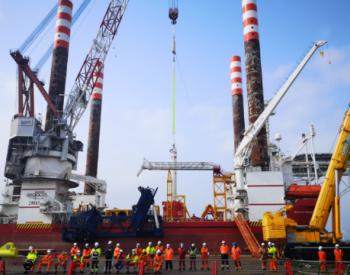 日本取消最后一个燃<em>煤电厂</em>项目,海上风电加快退煤速度