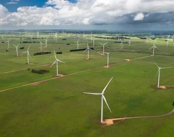 中交海建首个海上风电单桩基础顺利沉桩到位