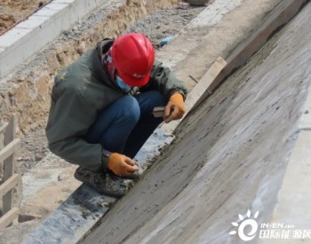 新能源项目建设现场什么样?──走进宁夏区域风电项目