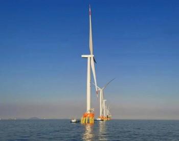 A股添风能太阳能千亿级企业 三峡能源有望估值业绩双增