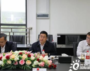 """国能甘肃公司与隆基清洁能源签约合作 共同推进""""绿色发展"""""""