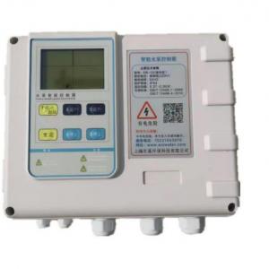 污提智能控制器专业为污水提升装置配套的高清液晶显示智能控制箱