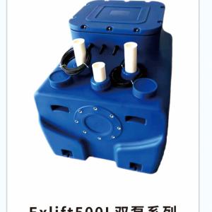 上海家用污水提升装置耐腐蚀