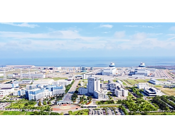 山东海阳核电一期工程累计发电超500亿度