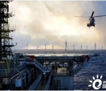 投资超2000亿!韩国公布6GW浮动式海上风力发电场计划