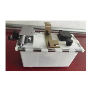 液压支撑斜坡油浸式动力单元