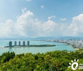 <em>清洁能源岛</em>+自贸港开建,热带岛屿型零碳建筑难题待解