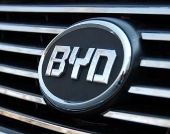 """比亚迪半导体估值102亿拟创业板上市 电动车""""心脏"""