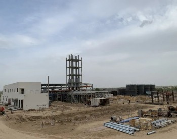 17.87MW!<em>巴基斯坦</em>塔尔煤矿重油电厂发电机组整套启动