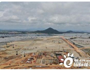 广东茂名,剑指世界级氢能产业基地