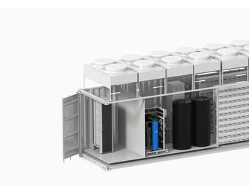 Enapter将推出第一个兆瓦级AEM电解槽 促进绿色氢气生产