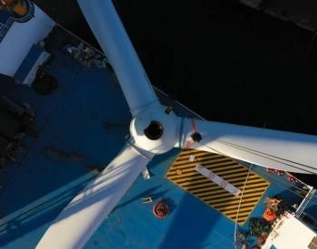 风电竞争白热化,风机厂家开始出清:风电装备产