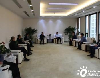 国电<em>联合动力</em>张广军会见黑龙江省北安市市长李华一行 积极推进以风电产业为重点的新能源产业发展
