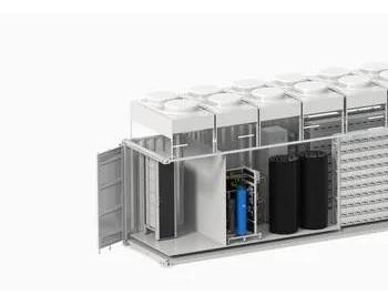 Enapter将推出第一个兆瓦级AEM电解槽