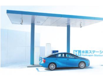 日本:三井开展氢燃料港口货物装卸机研究