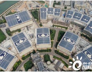 中国能建广东火电总承包建设海南恒大海花岛影视基