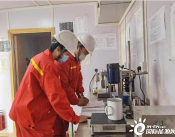 渤海钻探刷新青海油田水平井水平段最长纪录