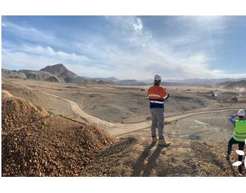 Juwi公司计划为埃及一家金矿部署7.5MW电池储能项目
