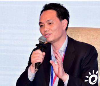 清华大学车辆与运载学院院长李建秋:氢能是未来交通能源的转换中枢