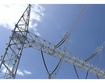 """青海-河南±800千伏特高压直流工程累计外送""""绿电""""100亿千瓦时"""