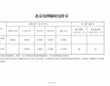 国家发改委关于核定2020~2022年省级电网<em>输配电价</em>的通知