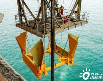 我国海洋<em>油气开发</em>关键核心装备国产化获突破