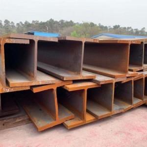 欧标H型钢理重执行标准HE/HP规格