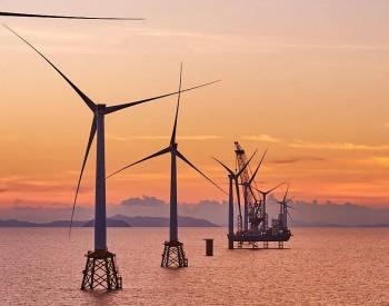 向海图强,山东烟台聚力创北方海上风电母港