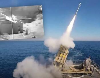 巴勒斯坦不屈服!巴以冲突,战火蔓延至海上,以色